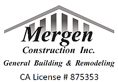 Logo Mergen Construction Airport Services